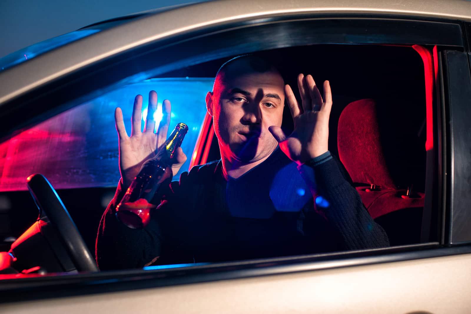Common Misconceptions About A DUI Arrest