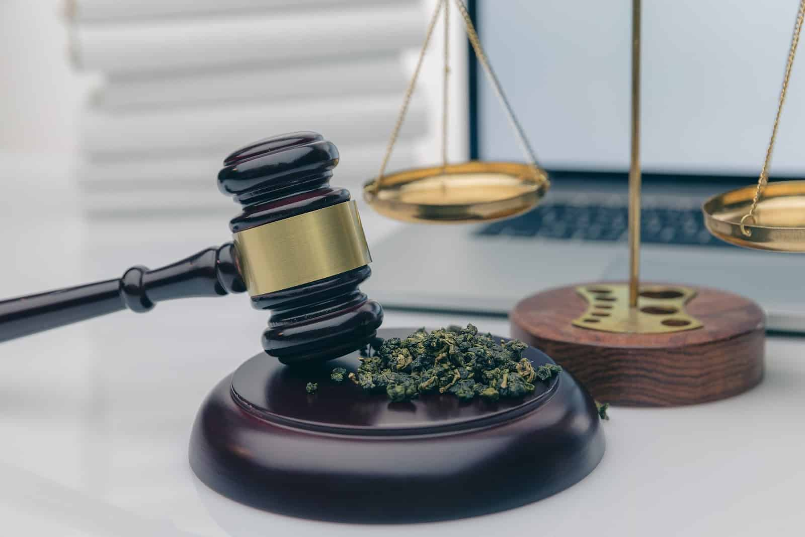 Utah Drug Possession Laws – What You Need to Know