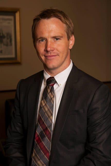 Joshua Egan Attorney