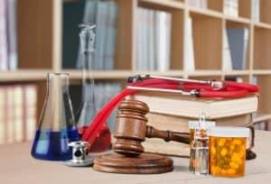 drug testing violation lawsuit in Utah